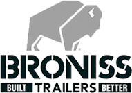 broniss trailers northern ireland